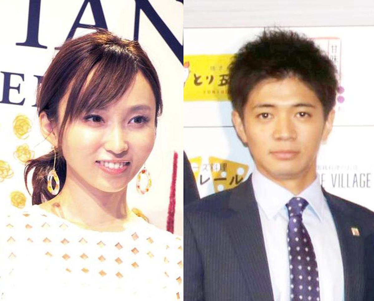 吉木りさ、第1子女児を出産、和田正人がパパに「全力でこの子の ...