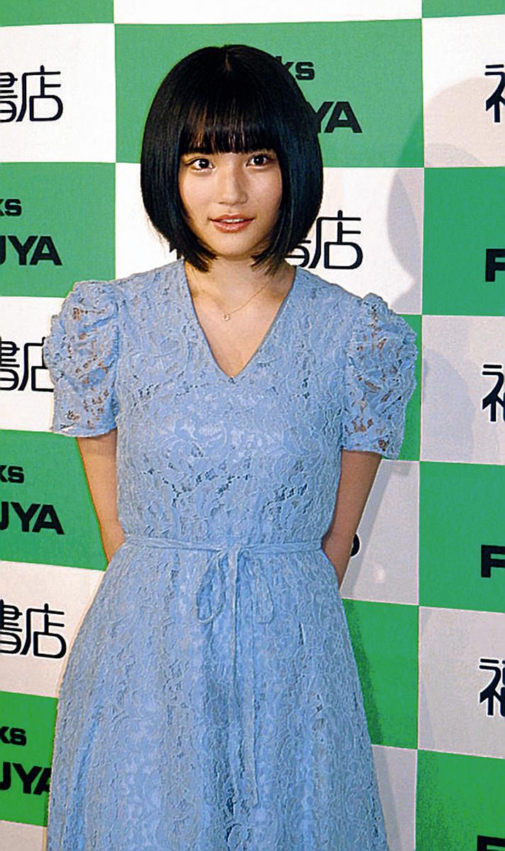 矢作萌夏、年内でAKB48卒業 番組で発表「未来に羽ばたき