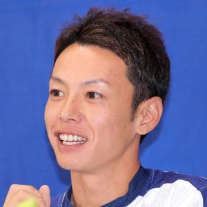 浅尾拓也2軍投手コーチ