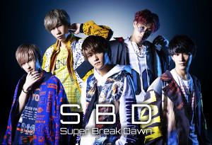 Super Break Dawn