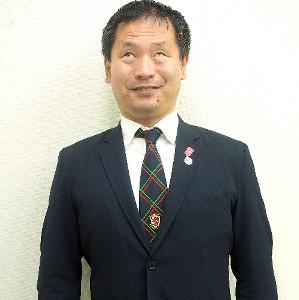 日本身体障がい者水泳連盟会長・河合純一氏