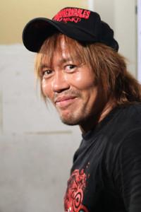 1・4東京ドームでジェイ・ホワイトに挑戦することが濃厚となった内藤哲也