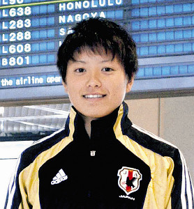 U―19日本代表にも選ばれていた井口祥容疑者