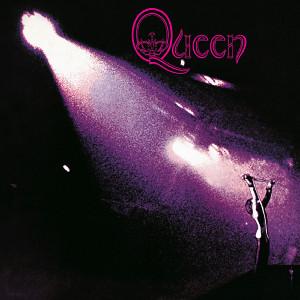 デビューアルバム「戦慄の王女」のジャケット写真