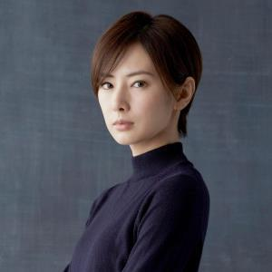 「北川景子 ショートヘア」の画像検索結果