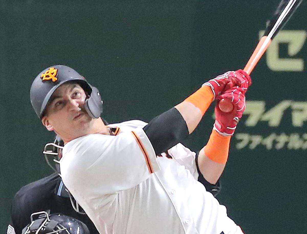 アレックス・ゲレーロ外野手