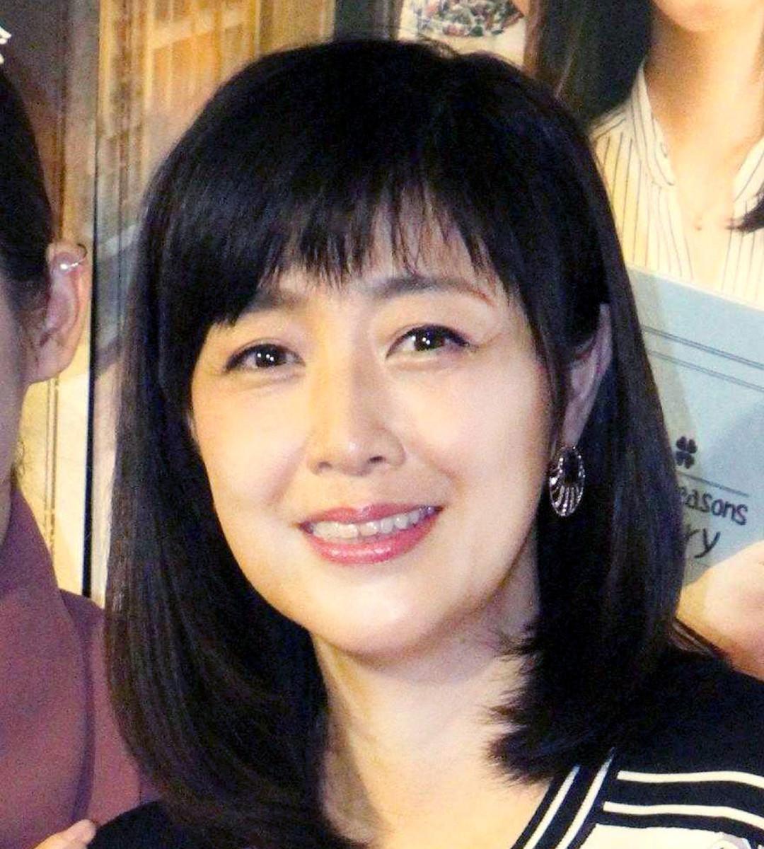 徳光さん、菊池桃子と結婚の新原浩朗氏は高校の後輩だった