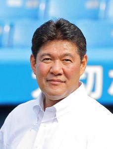 斎藤雅樹氏