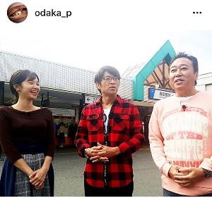 インスタグラムより@@odaka_p