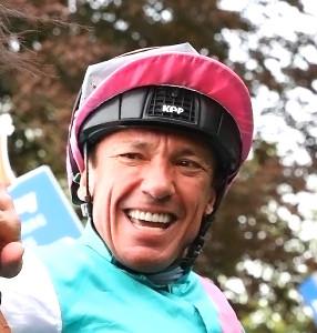 ランフランコ・デットーリ騎手