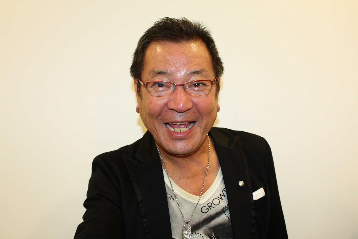 11日に亡くなったWヤング・平川幸男さん
