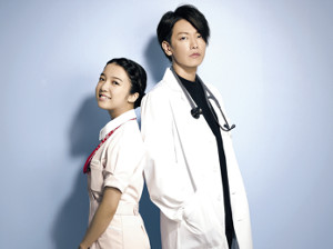 TBS系「恋はつづくよどこまでも」に主演する上白石萌音、超ドS医師役の佐藤健