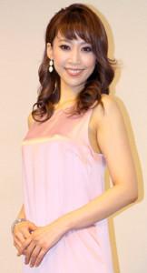 元宝塚トップスター・龍真咲が交際4か月のスピード婚…相手はモーター ...