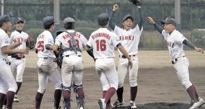 和歌山南紀は初優勝を飾りガッツポーズをして喜んだ
