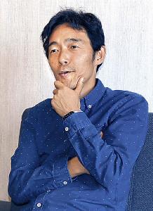 続編への意欲も見せた佐藤信介監督