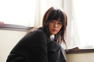 公開された、第8話での高畑演じるサクラ(C)日本テレビ