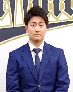 推定1800万円で契約を更改したオリックス・竹安