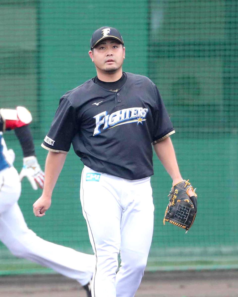巨人は前日本ハムの田中豊樹投手と育成選手契約を結んだと発表