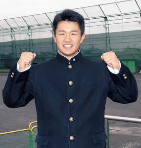 創価大に合格した静岡高野球部のエース・松下