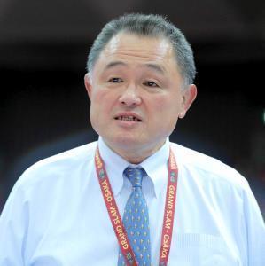 山下泰裕JOC会長