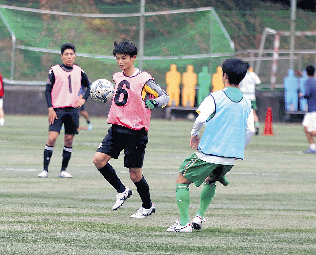 浅倉 廉 サッカー Jクラブのスカウトが見るポイントは?