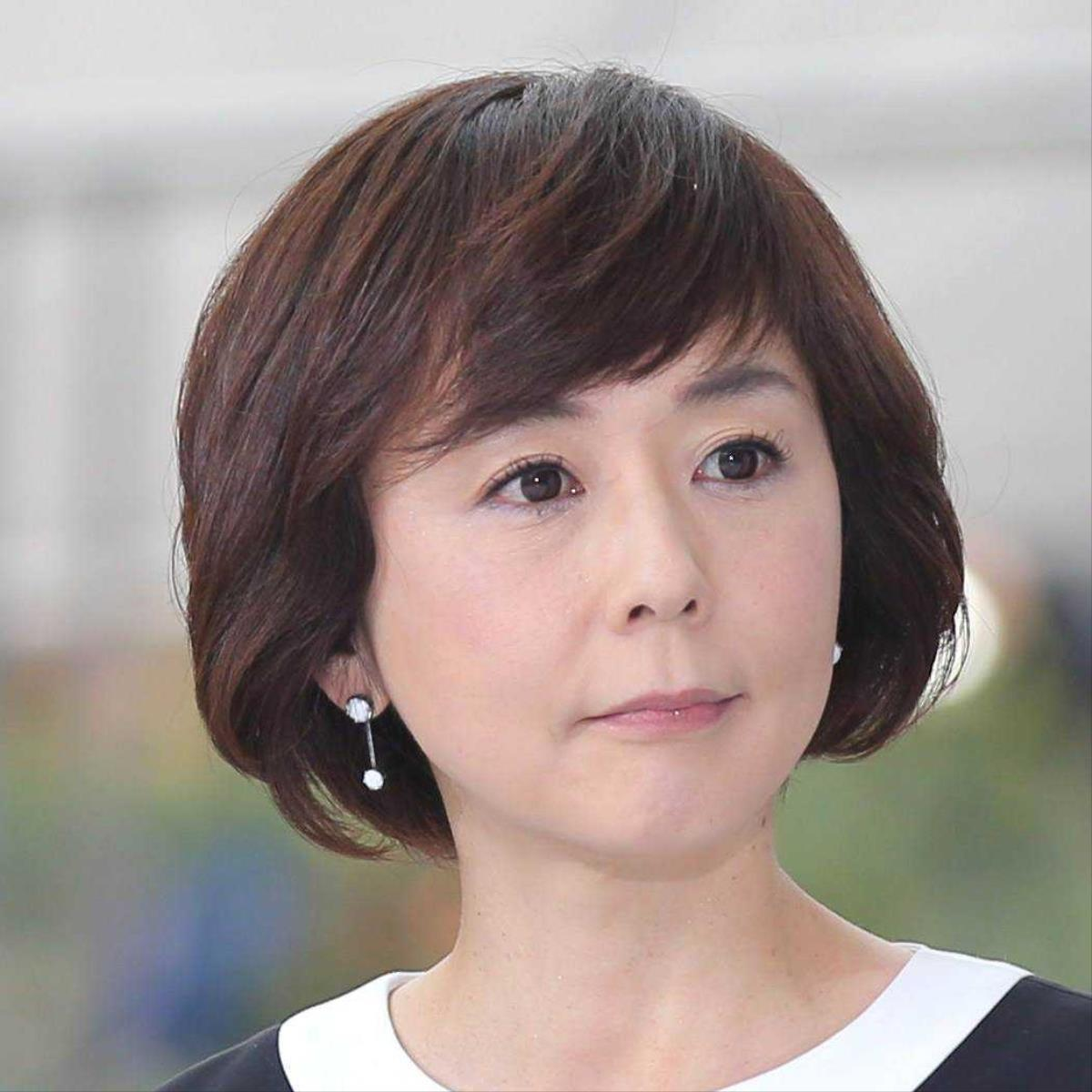 大下容子 テレビ朝日〉アナウンサー・大下容子さん、その不動の支持を誇る ...