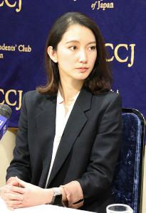 山口氏の会見取材の伊藤さん「『後悔している』と聞いて複雑な