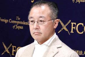 山口敬之氏、伊藤詩織さんに「ホテルに来てもらったことは反省