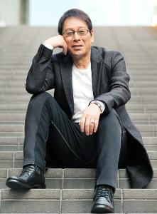 昨年2月に急逝した大杉漣さん。10本の北野武監督映画を彩ってきた盟友だった