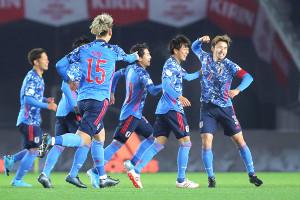 サッカー 日本 代表 u22