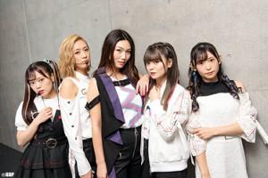 2019年ラストライブを行ったバンドリ!発のガールズバンド「RAISE A SUILEN」(C) BanG Dream! ProjectPhoto:畑 聡