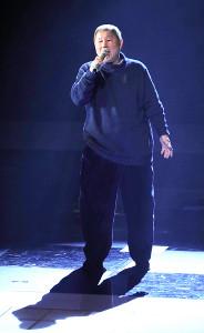 昨年大みそかの「第70回NHK紅白歌合戦」で「浅草キッド」を歌い上げたビートたけし