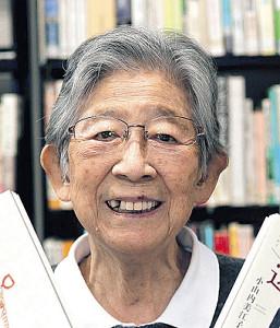 小山内美江子さん