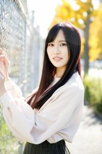 「イトーカンパニー」に所属する元NMB48・古賀成美