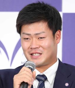 DeNAのドラフト3位・伊勢大夢