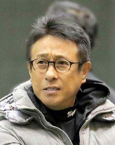 宮本和知コーチ