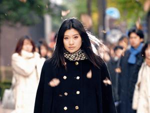 篠原涼子主演の「ハケンの品格」が13年ぶりに復活する(写真は07年の放送時)