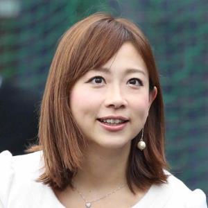松尾翠アナ