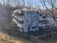 東京・稲城市の日大ラグビー部の寮は人の出入りも少なく、ひっそりしていた