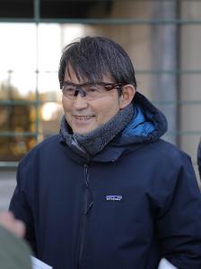 高橋祥泰調教師