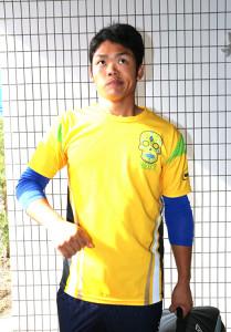 年明け後初めてナゴヤ球場で練習した中日・根尾