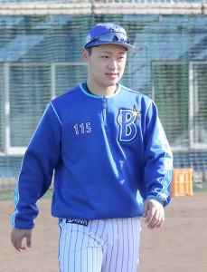 打撃投手としてDeNAに入団したヤクルト・中村悠の弟・辰哉