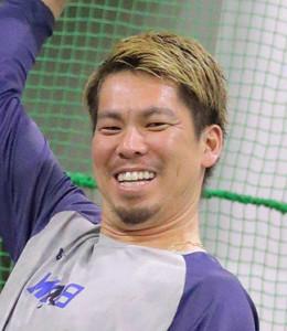 ツインズへの電撃トレードが報じられた前田健太