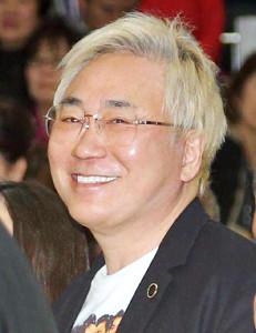 院長 高須 高須克弥