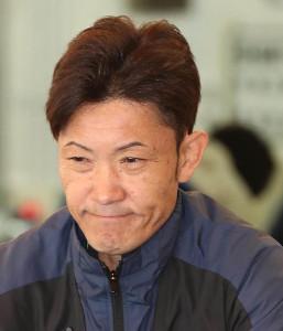 松本勝也選手