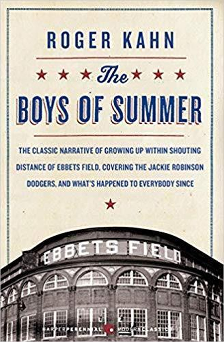 「The BOYS OF SUMMER」の表紙