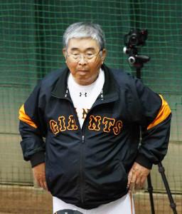 がん闘病中の元巨人コーチ小谷氏の教えは今でも巨人投手陣に浸透している
