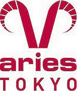 「エリース東京FC」のロゴ