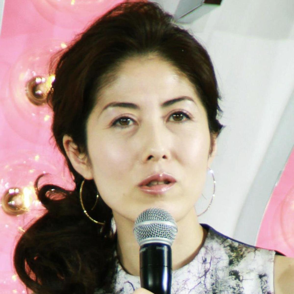 離婚 小島 慶子