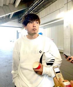 J1最多出場にあと1と迫るG大阪MF遠藤